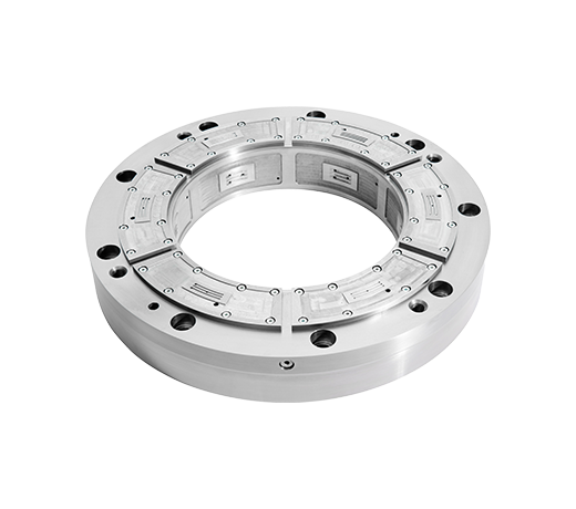 Hydrostatic bearings